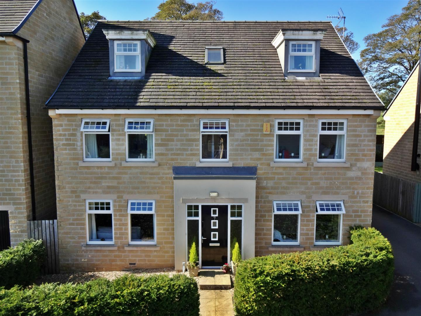 Beamsley Court, Menston, LS29 6FL
